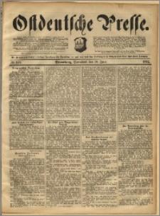 Ostdeutsche Presse. J. 16, 1892, nr 140