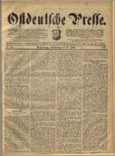 Ostdeutsche Presse. J. 16, 1892, nr 144