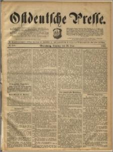 Ostdeutsche Presse. J. 16, 1892, nr 148