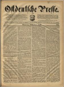 Ostdeutsche Presse. J. 16, 1892, nr 183