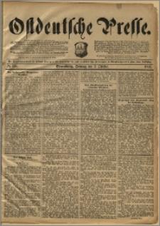 Ostdeutsche Presse. J. 16, 1892, nr 230