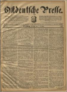 Ostdeutsche Presse. J. 16, 1892, nr 234