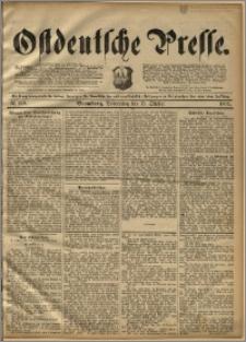 Ostdeutsche Presse. J. 16, 1892, nr 239