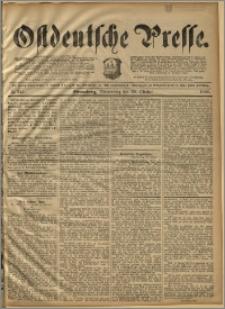 Ostdeutsche Presse. J. 16, 1892, nr 245