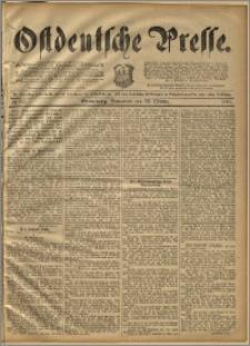 Ostdeutsche Presse. J. 16, 1892, nr 247