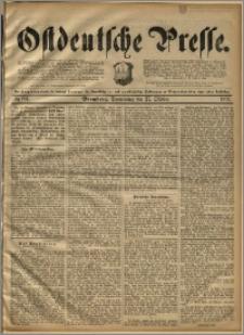 Ostdeutsche Presse. J. 16, 1892, nr 251