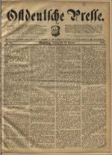 Ostdeutsche Presse. J. 16, 1892, nr 252