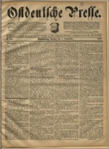 Ostdeutsche Presse. J. 16, 1892, nr 258