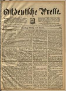 Ostdeutsche Presse. J. 16, 1892, nr 261
