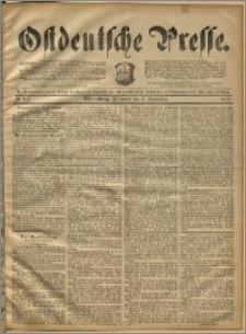 Ostdeutsche Presse. J. 16, 1892, nr 262
