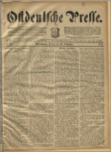 Ostdeutsche Presse. J. 16, 1892, nr 270