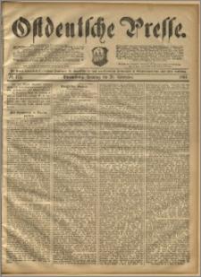 Ostdeutsche Presse. J. 16, 1892, nr 272