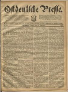 Ostdeutsche Presse. J. 16, 1892, nr 276