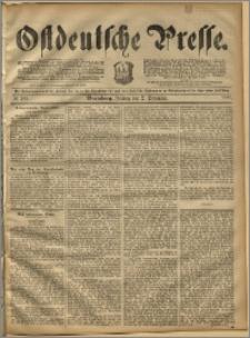 Ostdeutsche Presse. J. 16, 1892, nr 282