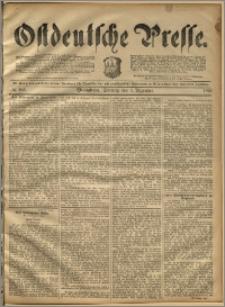 Ostdeutsche Presse. J. 16, 1892, nr 285