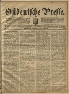 Ostdeutsche Presse. J. 16, 1892, nr 296