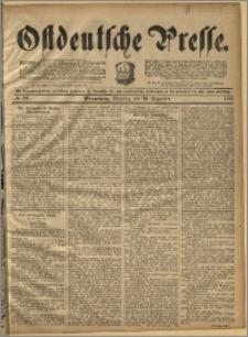 Ostdeutsche Presse. J. 16, 1892, nr 297