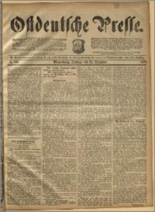 Ostdeutsche Presse. J. 16, 1892, nr 302