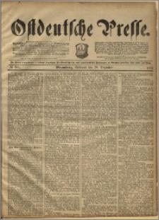 Ostdeutsche Presse. J. 16, 1892, nr 303