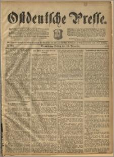 Ostdeutsche Presse. J. 16, 1892, nr 305
