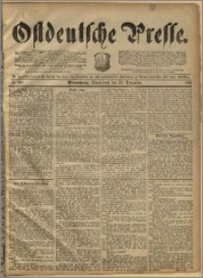 Ostdeutsche Presse. J. 16, 1892, nr 306