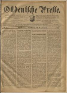 Ostdeutsche Presse. J. 24, 1900, nr 7