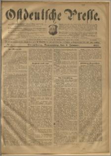Ostdeutsche Presse. J. 24, 1900, nr 8