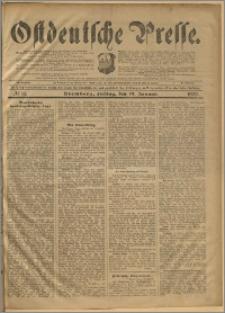 Ostdeutsche Presse. J. 24, 1900, nr 15