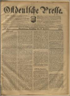 Ostdeutsche Presse. J. 24, 1900, nr 18