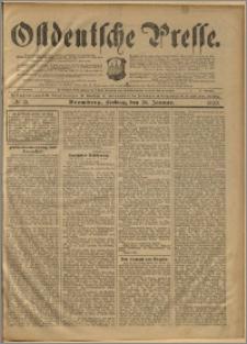 Ostdeutsche Presse. J. 24, 1900, nr 21