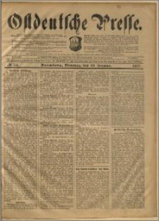 Ostdeutsche Presse. J. 24, 1900, nr 24
