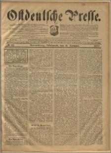Ostdeutsche Presse. J. 24, 1900, nr 25