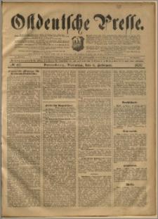 Ostdeutsche Presse. J. 24, 1900, nr 30