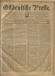 Ostdeutsche Presse. J. 24, 1900, nr 31