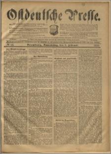 Ostdeutsche Presse. J. 24, 1900, nr 32