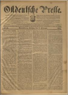 Ostdeutsche Presse. J. 24, 1900, nr 33