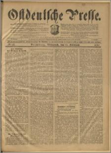 Ostdeutsche Presse. J. 24, 1900, nr 37