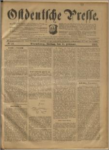 Ostdeutsche Presse. J. 24, 1900, nr 39