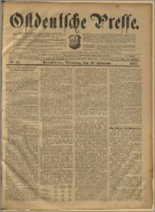 Ostdeutsche Presse. J. 24, 1900, nr 42