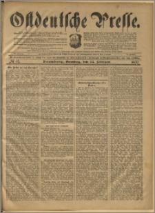 Ostdeutsche Presse. J. 24, 1900, nr 47
