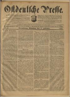 Ostdeutsche Presse. J. 24, 1900, nr 48