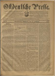 Ostdeutsche Presse. J. 24, 1900, nr 49