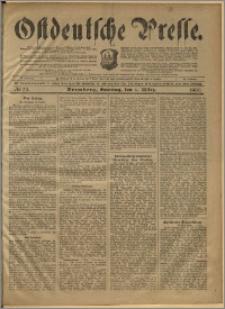 Ostdeutsche Presse. J. 24, 1900, nr 53