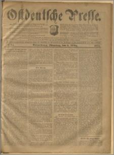 Ostdeutsche Presse. J. 24, 1900, nr 54