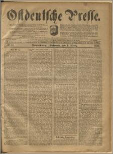 Ostdeutsche Presse. J. 24, 1900, nr 55