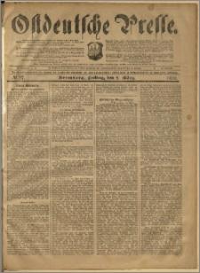 Ostdeutsche Presse. J. 24, 1900, nr 57