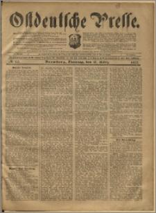 Ostdeutsche Presse. J. 24, 1900, nr 60