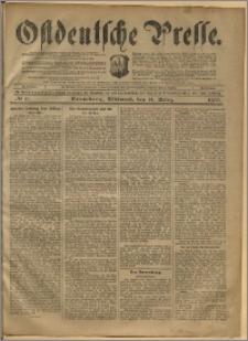Ostdeutsche Presse. J. 24, 1900, nr 61