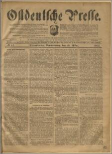 Ostdeutsche Presse. J. 24, 1900, nr 62