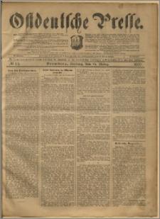 Ostdeutsche Presse. J. 24, 1900, nr 63